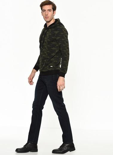 Lee Cooper Jean Pantolon | Harry - Straight Lacivert
